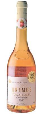 Вино белое сладкое «Tokaj Aszu 6 Puttonyos» 2003 г.