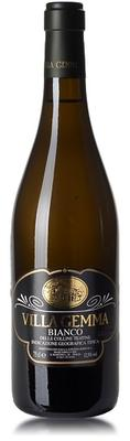 Вино белое сухое «Bianco Colline Teatine Villa Gemma» 2013 г.
