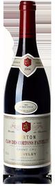 Вино красное сухое «Corton Grand Cru Clos de Cortons» 2000 г.
