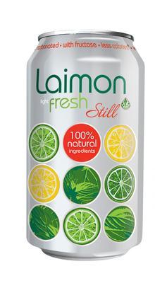 Напиток безалкогольный негазированный «Laimon fresh Still, 0.33 л»