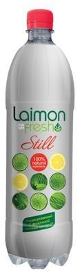 Напиток безалкогольный негазированный «Laimon fresh Still, 1 л»