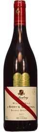 Вино красное сухое «d'Arry's Original» 2009 г.