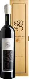 Вино красное сухое «Feudo dei Conti Sforzato di Valtellina» 2004
