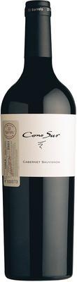 Вино красное сухое «Cono Sur 20 Barrels Cabernet Sauvignon Limited Edition» 2010 г.