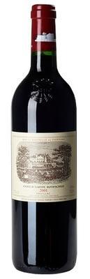 Вино красное сухое «Lafite-Rothschild 1-er Grand Cru Classe» 2006 г.