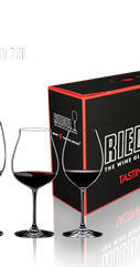 Набор фужеров «Tasting Set Red Wines (416/00, 416/67, 416/41) » 5416/74