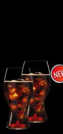 Набор стаканов «Coca Cola 0414/21»