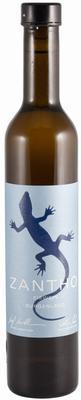 Вино белое сладкое «Zantho Eiswein» 2012 г.