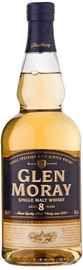 Виски «Glen Moray» 8 лет выдержки, в подарочной упаковке