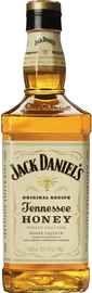 Виски американский «Jack Daniels Tennessee Honey»