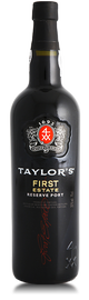 Портвейн «Taylor's First Estate»