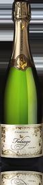 Вино игристое белое экстра брют «Foliage Extra Brut»