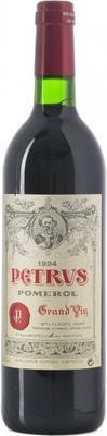 Вино красное сухое «Petrus» 1994 г.