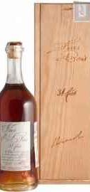 Коньяк «Lheraud Cognac 31 years Fins Bois»