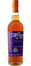 Виски шотландский  «Arran Port Cask Finish»