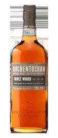 Виски шотландский «Auchentoshan Three Wood, 0.7 л»