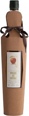 Ликер «Lheraud Liqueur au Cognac Pomme»