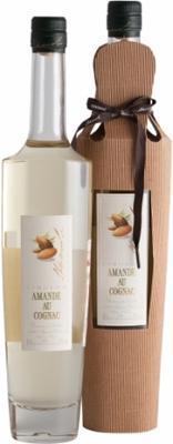 Ликер «Lheraud Liqueur au Cognac Amande»