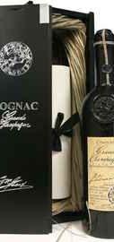 Коньяк «Lheraud Cognac 1943 Grande Champagne»