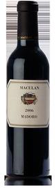 Вино красное сухое «Madoro» 2011 г.