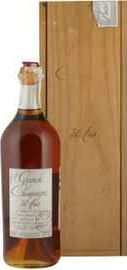 Коньяк «Lheraud Cognac 30 years Grande Champagne»