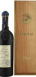Коньяк «Lheraud Cognac 1979 Petite Champagne»