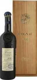 Коньяк «Lheraud Cognac 1979 Grande Champagne»