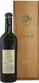 Коньяк «Lheraud Cognac 1966 Fins Bois»