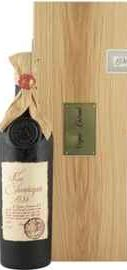 Коньяк «Lheraud Cognac 1936 Fine Champagne»