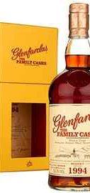 Виски «Glenfarclas 1994 Family Casks»