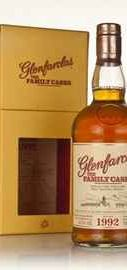 Виски «Glenfarclas 1992 Family Casks»