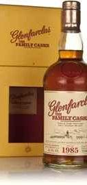 Виски шотландский «Glenfarclas 1985 Family Casks» в подарочной упаковке