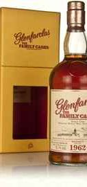 Виски «Glenfarclas 1962 Family Casks»