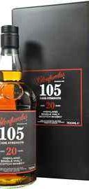 Виски «Glenfarclas 105 20 years»