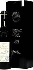 Коньяк «Lheraud Cognac 1983 Grande Champagne»