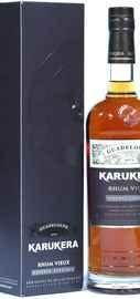 Ром «Karukera Rhum Reserve Speciale» в подарочной упаковке