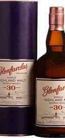 Виски шотландский «Glenfarclas 30 years»