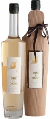 Ликер «Lheraud Liqueur au Cognac Poire»