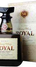 Виски японский «Suntory Royal»