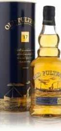 Виски «Old Pulteney 17 Years» в тубе