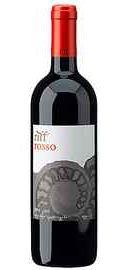 Вино красное сухое «Riff Vignetti delle Dolomiti Rosso» 2007 г.