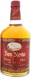 Виски «Dew of Ben Nevis 12 Years Old Deluxe Blend»