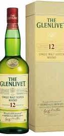 Виски «The Glenlivet 12 years»