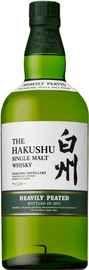 Виски японский «Suntory Hakushu»