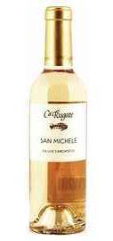 Вино белое сухое «Ca'Rugate Soave Classico San Michele» 2013 г.