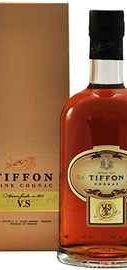 Коньяк французский «Tiffon Fine» в подарочной упаковке