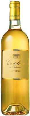 Вино белое сладкое «Castelnau de Suduiraut» 2007 г.