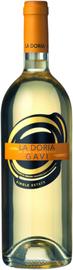 Вино белое сухое «Gavi La Doria» 2012 г.