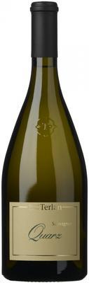 Вино белое сухое «Cantina Terlano Quarz, 0.75 л» 2012 г.