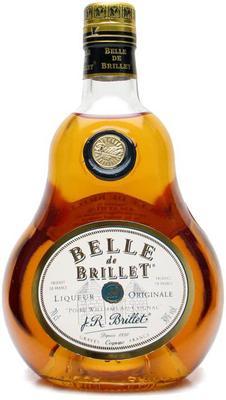 Ликер «Belle de Brillet, 0.35 л»